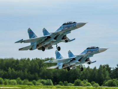 Su-30SM will be equipped with hypersonic anti-ship missiles
