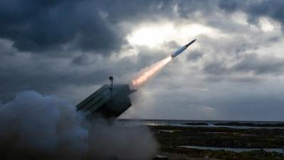 Hungary signs preliminary agreement on the acquisition of anti-aircraft missiles for the NASAMS system